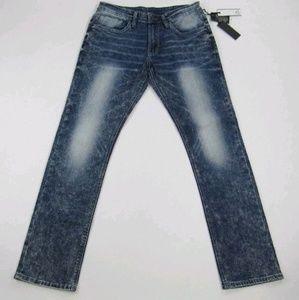 Buffalo David Bitton Evan-x SlimJeans Sz 30×32